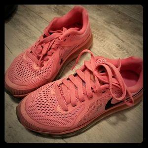 Pink Black Jade Nike Air Max